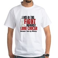 In The Fight 1 LC (Mommy) Shirt
