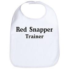 Red Snapper trainer Bib