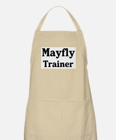 Mayfly trainer BBQ Apron