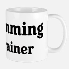 Lemming trainer Mug