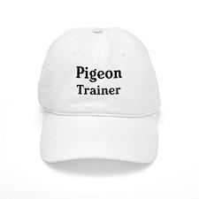 Pigeon trainer Cap