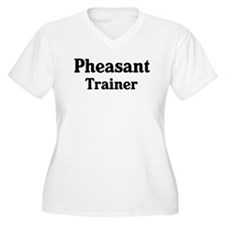 Pheasant trainer T-Shirt