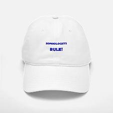 Sophiologists Rule! Baseball Baseball Cap