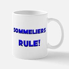 Sommeliers Rule! Mug
