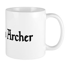 Gnomish Archer Mug
