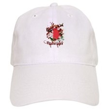Stylish Bahrain Baseball Cap