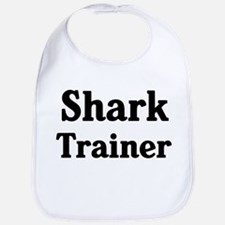Shark trainer Bib