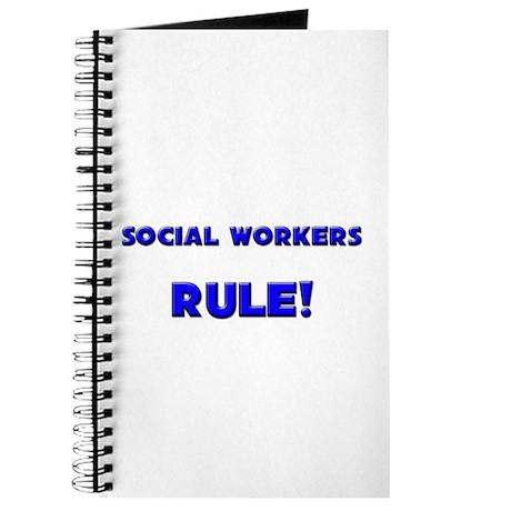 Social Workers Rule! Journal