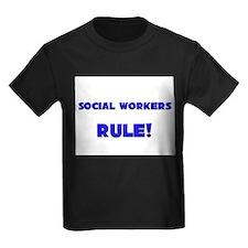 Social Workers Rule! T