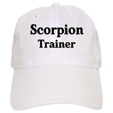 Scorpion trainer Cap