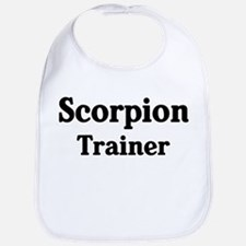 Scorpion trainer Bib