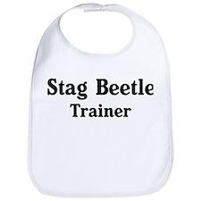 Stag Beetle trainer Bib
