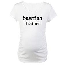 Sawfish trainer Shirt