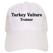 Turkey Vulture trainer Hat