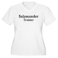 Salamander trainer T-Shirt