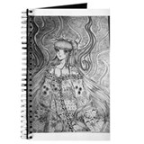 Manga Journals & Spiral Notebooks
