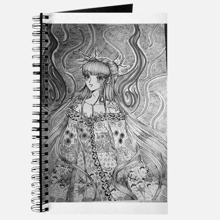 Anime/Manga Journal