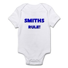 Smiths Rule! Infant Bodysuit