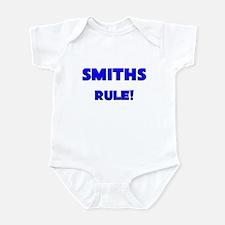 Smiths Rule! Infant Bodysuit