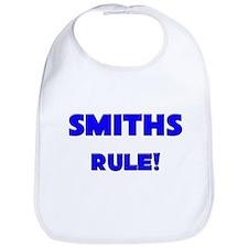 Smiths Rule! Bib
