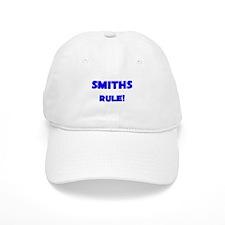 Smiths Rule! Baseball Cap