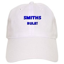 Smiths Rule! Cap
