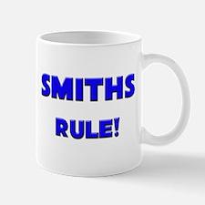 Smiths Rule! Mug