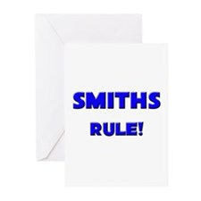 Smiths Rule! Greeting Cards (Pk of 10)