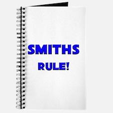 Smiths Rule! Journal