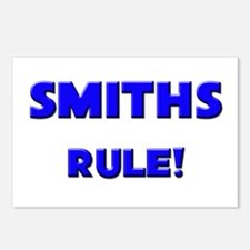 Smiths Rule! Postcards (Package of 8)