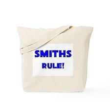 Smiths Rule! Tote Bag