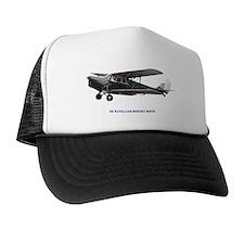 DH Hornet Moth Trucker Hat