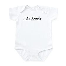 Fae Artisan Infant Bodysuit