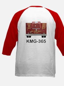 Squad 51 KMG365 Kids Baseball Jersey