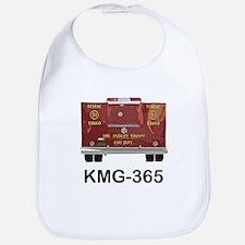 Squad 51 KMG365 Bib