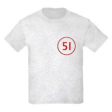 Squad 51 KMG365 T-Shirt