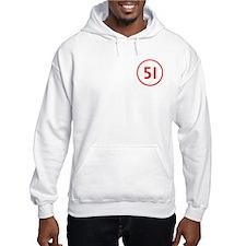 Squad 51 KMG365 Hoodie