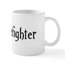 Fae Axefighter Mug