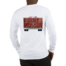 Emergency 51 Long Sleeve T-Shirt