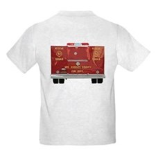 Emergency 51 T-Shirt