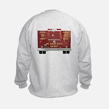 Emergency 51 Sweatshirt