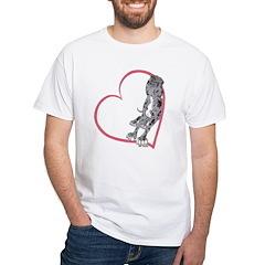 NMrW Heartline Lean Shirt