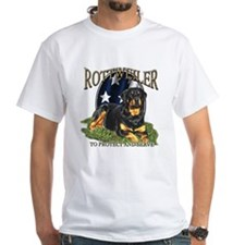 To protect & Serve Shirt