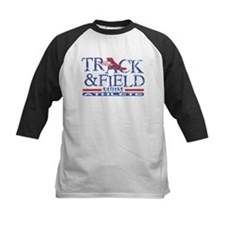 Track and Field Athlete Tee