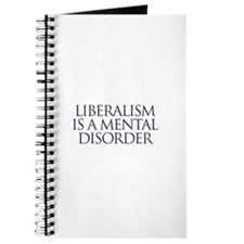 Cute Liberal Journal