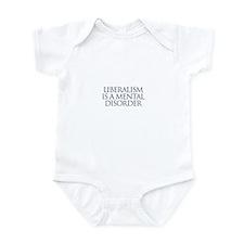 Unique John mccain Infant Bodysuit