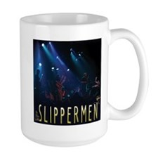 Slippermen Mug