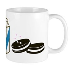 Oreos and Milk Mug