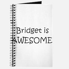 Funny Bridget Journal