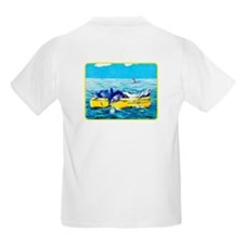 Hatteras Liferaft T-Shirt